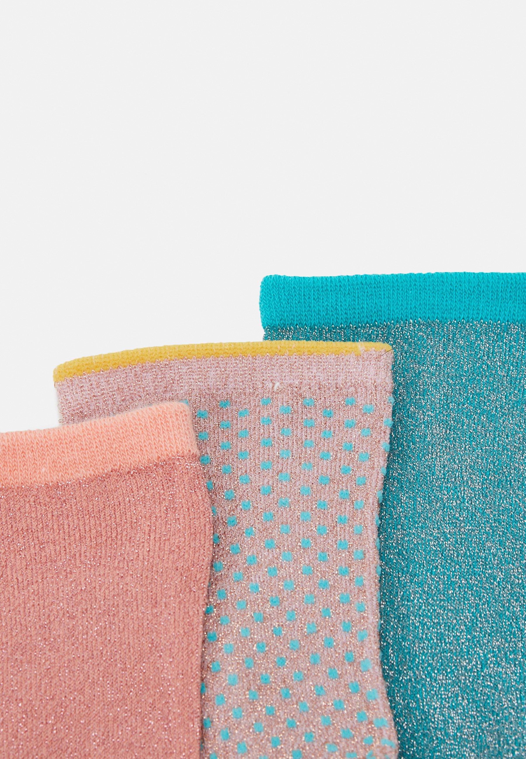 Women MIX SOCK 3 PACK - Socks
