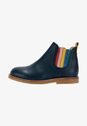 CHELSEA - Classic ankle boots - schuluniform-navy, regenbogen
