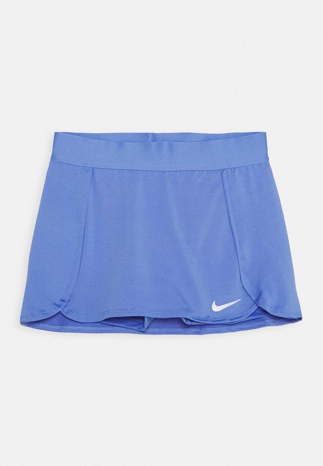 SKIRT - Sports skirt - royal pulse/white