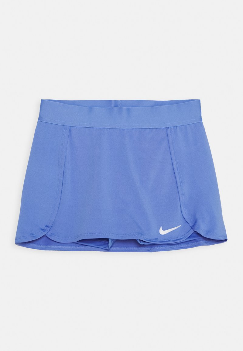Nike Performance - SKIRT - Sportovní sukně - royal pulse/white