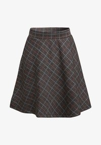 edc by Esprit - A-line skirt - anthracite - 4