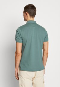 Tommy Hilfiger - Poloshirts - green - 2