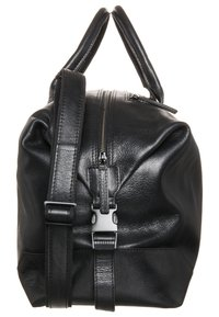 Royal RepubliQ - SUPREME DAY - Weekendbag - black - 2