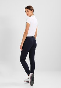 Tommy Hilfiger - MARTA  - Spodnie materiałowe - blue - 2