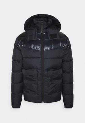 Winter jacket - dark navy