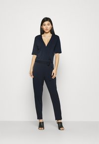 Soyaconcept - SC-OLIVA 4 - Overall / Jumpsuit - navy - 0