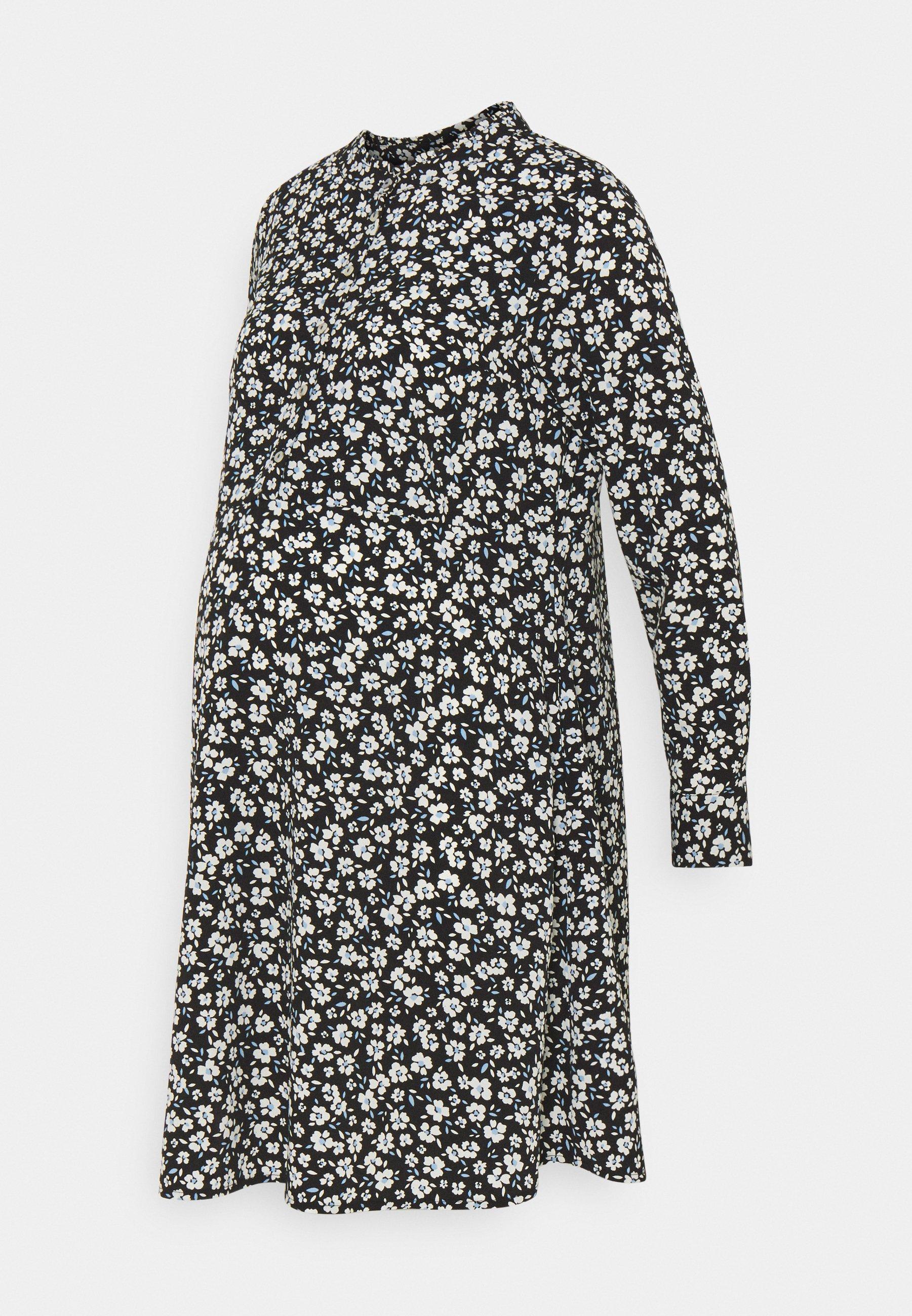 Women SHIRT DRESS - Shirt dress
