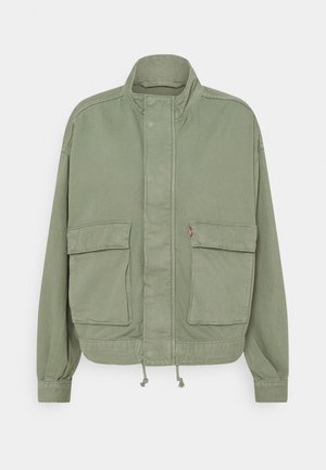 UTILITY JACKET - Korte jassen - sea spray