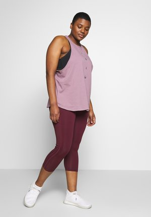TANK - Top - purple