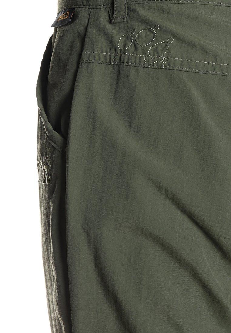 Jack Wolfskin SAFARI ZIP OFF PANTS 2 IN 1 Friluftsbukser