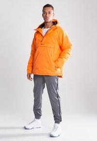 K1X - URBAN - Winter jacket - orange - 1