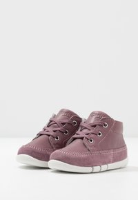 Superfit - FLEXY - Baby shoes - lila - 3