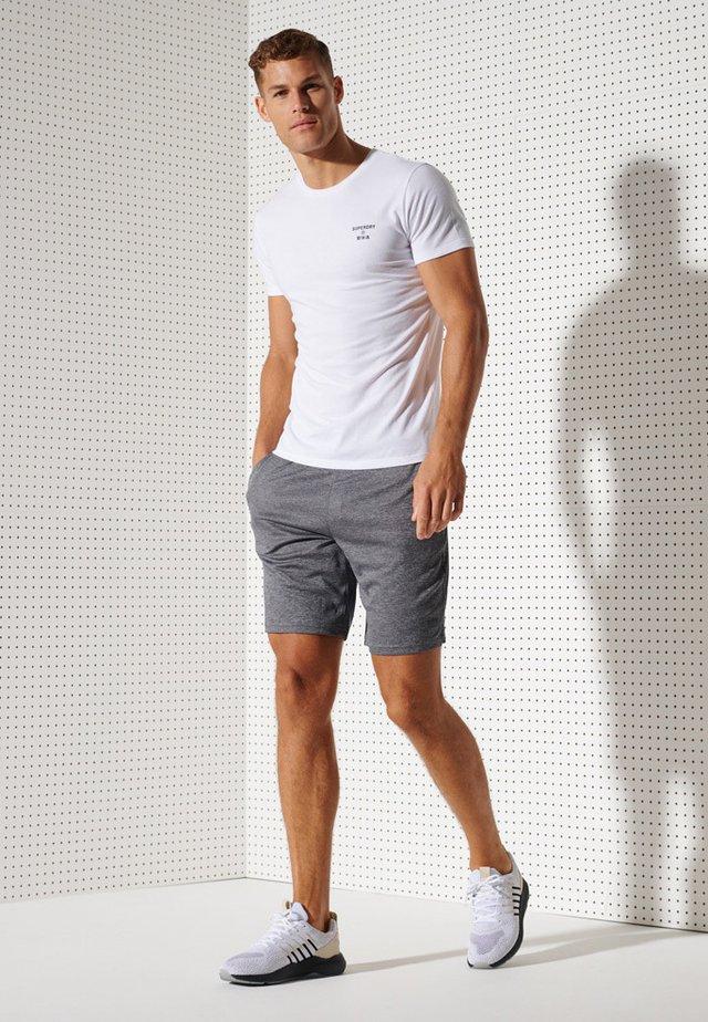 T-shirt basique - optic