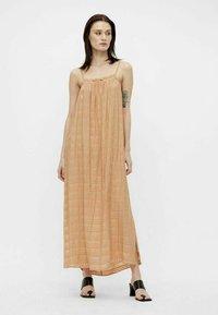 Object - Maxi dress - shrimp - 1