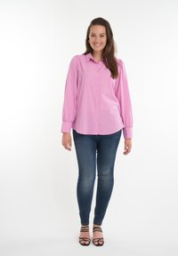 MS Mode - Zakelijk overhemd - lilac - 1