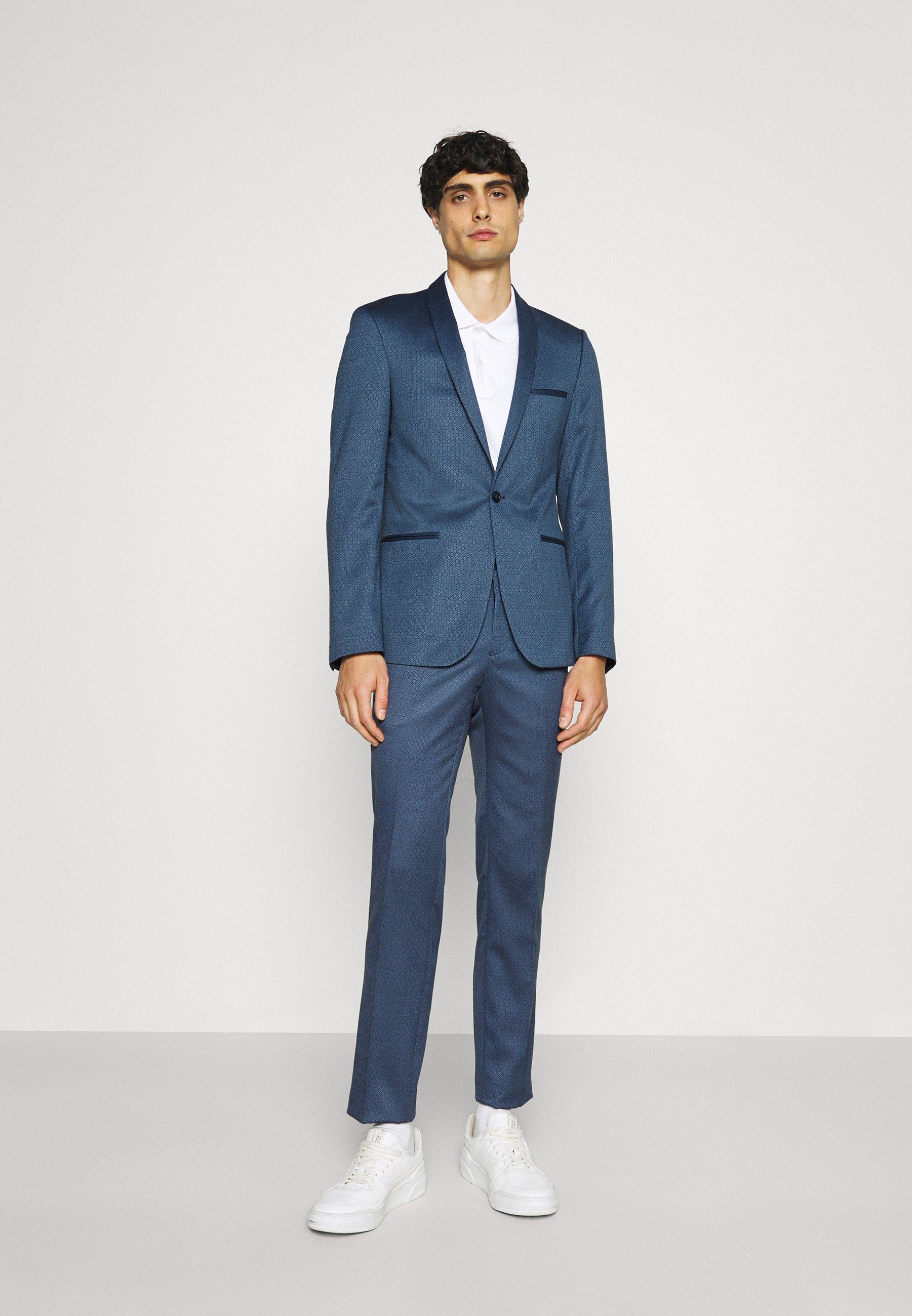 Men HENNINGSEN SUIT - Suit