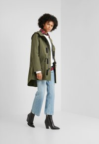 Polo Ralph Lauren - Parka - expedition olive - 1