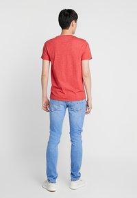 Tommy Jeans - SCANTON HERITAGE - Slim fit jeans - denim - 2