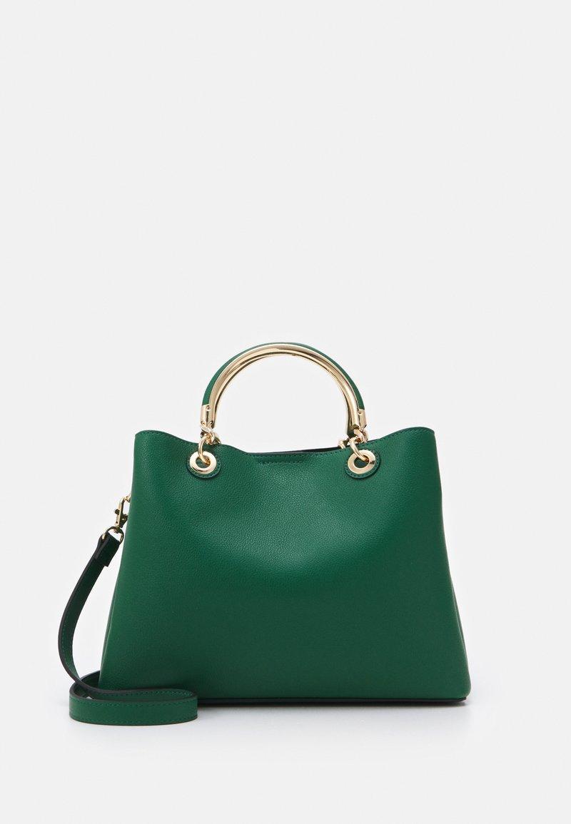 ALDO - CHERRAWIA - Handbag - green