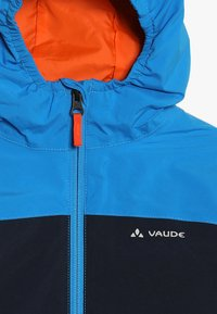 Vaude - KIDS ESCAPE 3IN1 JACKET - Outdoorová bunda - eclipse - 4