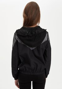 DeFacto - Summer jacket - black - 2