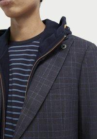 Scotch & Soda - Blazer jacket - combo a - 3