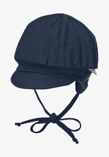 BABY BALLONMÜTZE - Hat - marine
