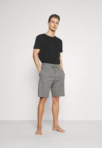 Paul Smith - MEN SHORT - Pyjama bottoms - mottled grey - 1
