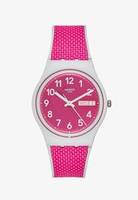 Swatch - BERRY LIGHT - Horloge - pink - 0