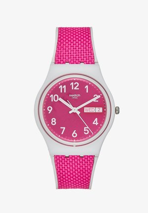 BERRY LIGHT - Horloge - pink