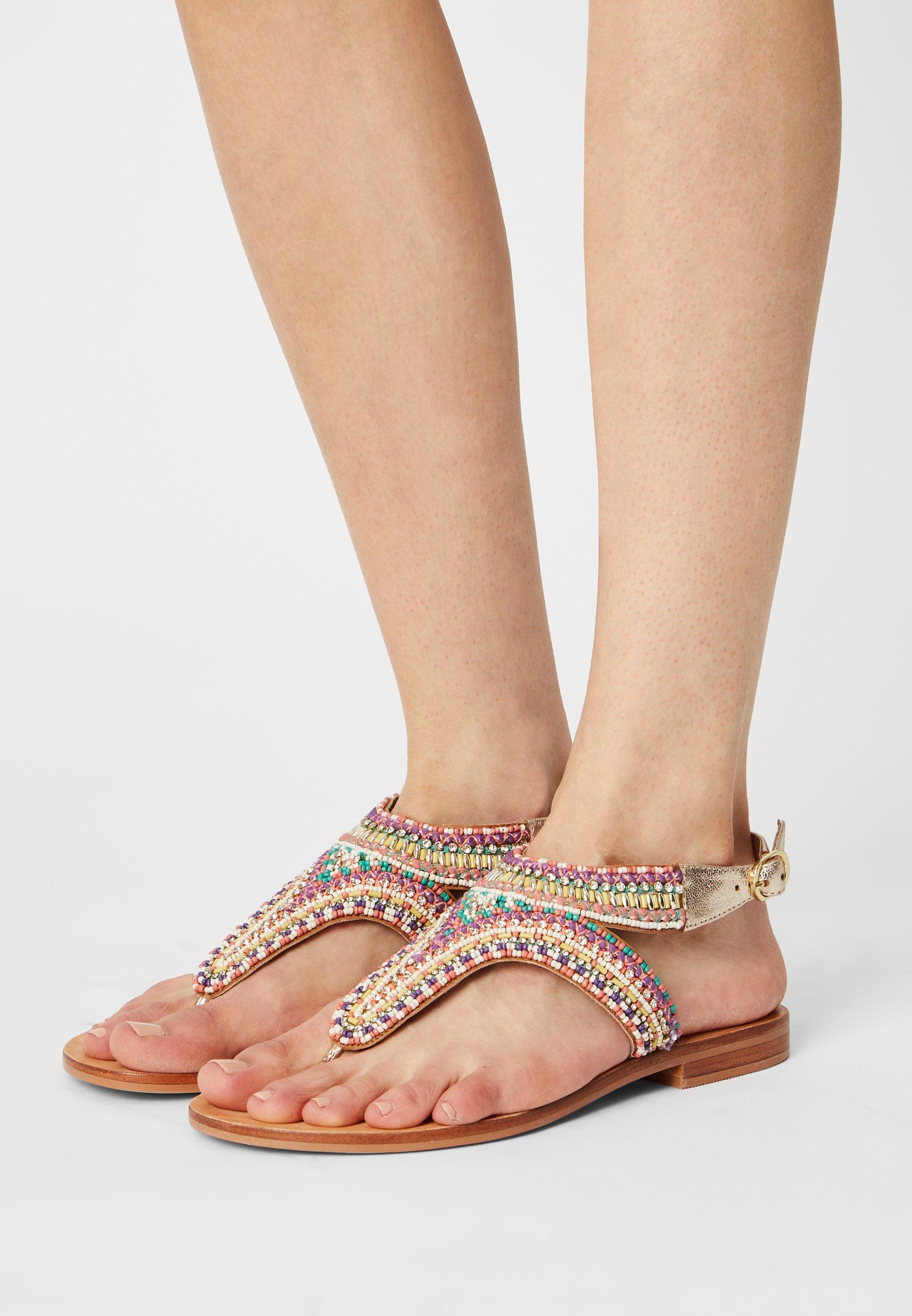 Women ITALA - T-bar sandals