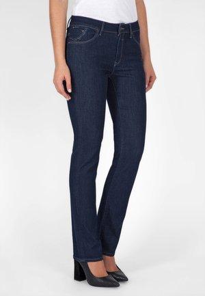 KENDRA - Straight leg jeans - dark blue