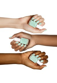 Essie - NAIL POLISH - Nagellack - 99 mint candy apple - 2