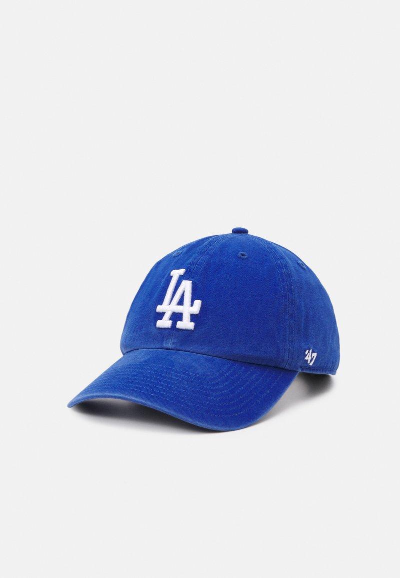 '47 - LOS ANGELES DODGERS CLEAN UP UNISEX - Keps - royal