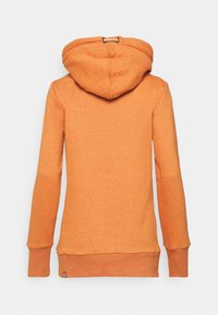 Ragwear - GRIPY BOLD - Hoodie - cinnamon - 1