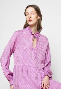 CECILIE copenhagen - Denní šaty - violette - 3