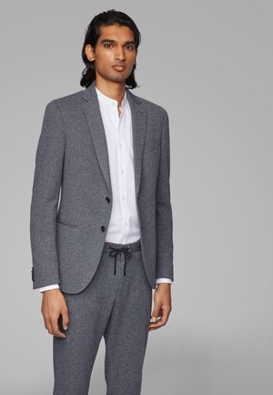 NORWIN4-J - Suit jacket - dark blue
