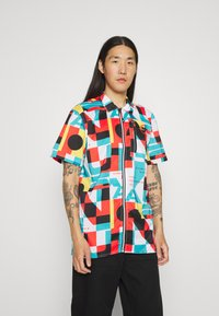 NAUTICA COMPETITION - FRAP - Shirt - multi-coloured - 0