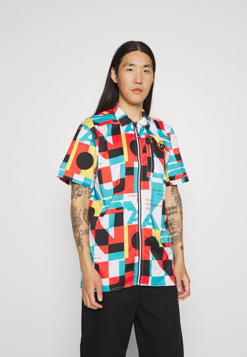 NAUTICA COMPETITION - FRAP - Shirt - multi-coloured