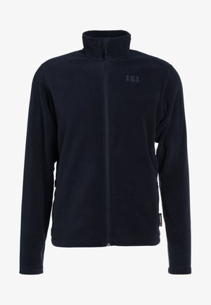 DAYBREAKER JACKET - Forro polar - navy