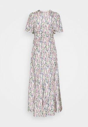 DELICATE MAXI DRESS - Maxi dress - blue field