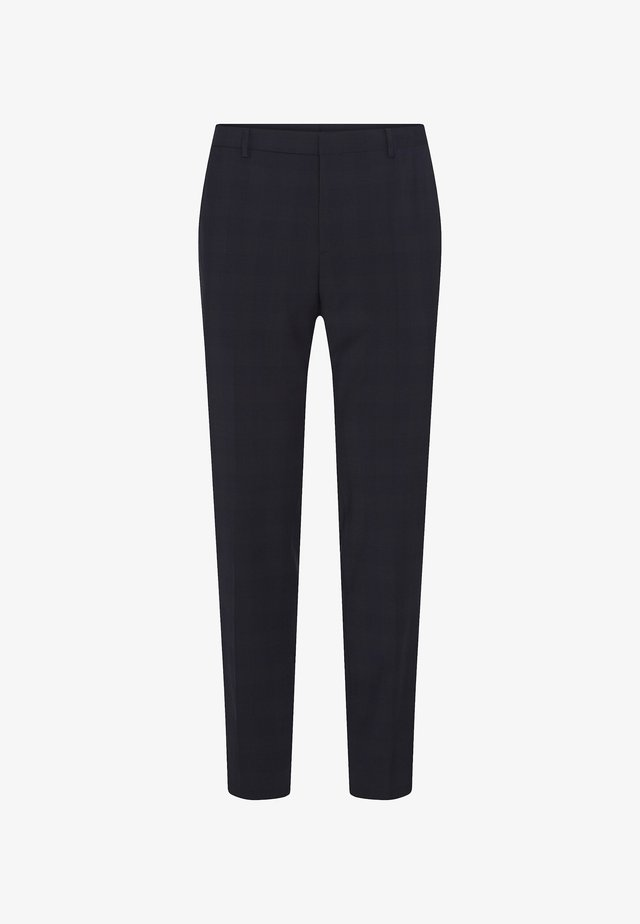 Suit trousers - calvin navy