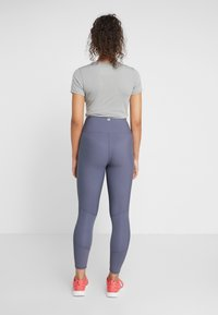 Cotton On Body - PANELLED - Trikoot - storm blue - 2