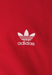 adidas Originals - THREE STRIPES UNISEX - Tunn jacka - scarlet - 3