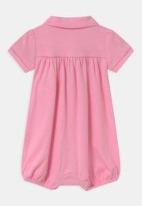 Polo Ralph Lauren - BUBBLE - Jumpsuit - carmel pink - 1