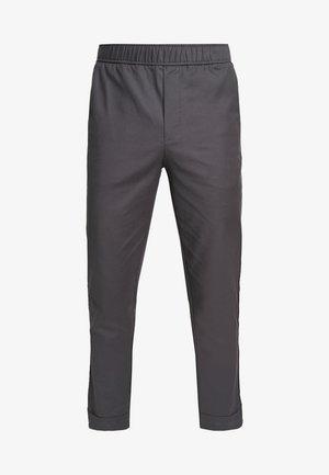 PANTS CFPILOU - Pantalon classique - ebony