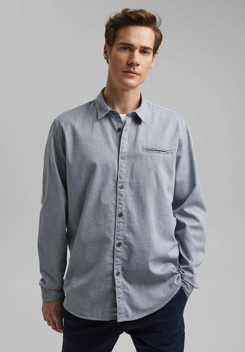 edc by Esprit - Shirt - navy