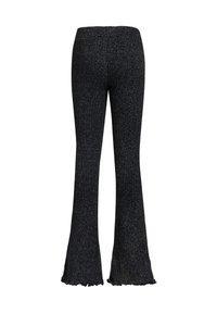 WE Fashion - Broek - blended dark grey - 1