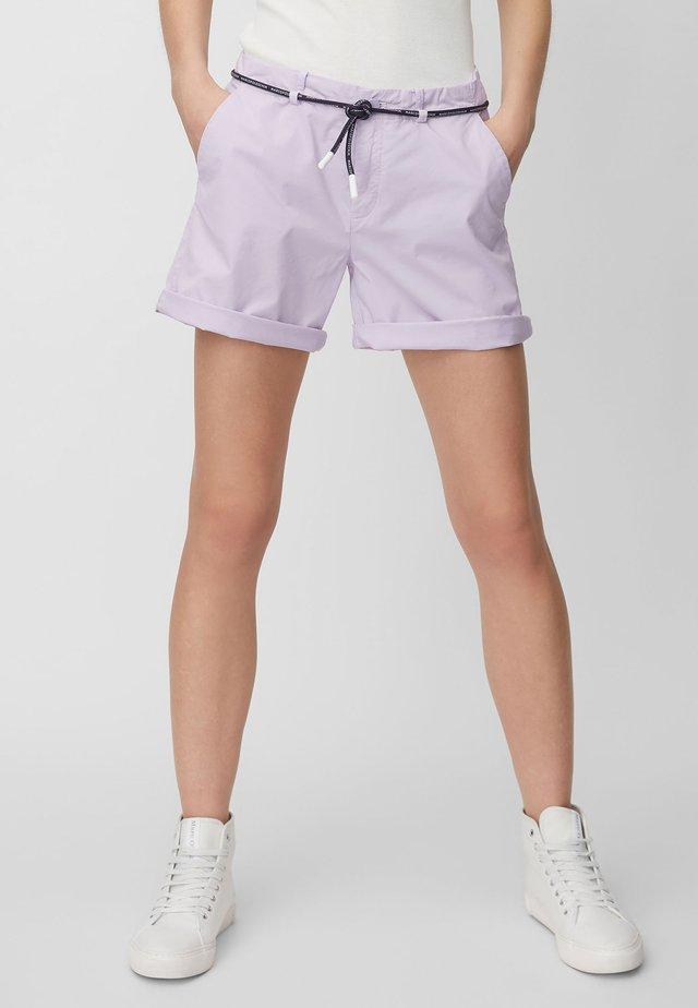 Shorts - syringa lilac