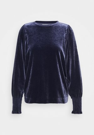 ORIEL - Long sleeved top - midnight magic